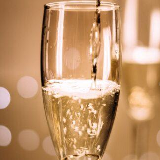 Bubbels alcohol vrij