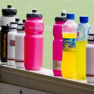 Sport en energy-dranken